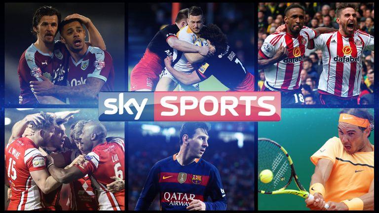 Sky Keine Premier League