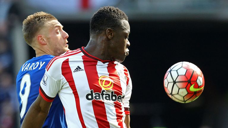 Lamine Kone will be fit to face Everton