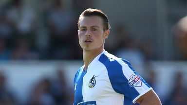 Billy Bodin was among the scorers
