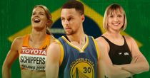 Eight potential stars of Rio