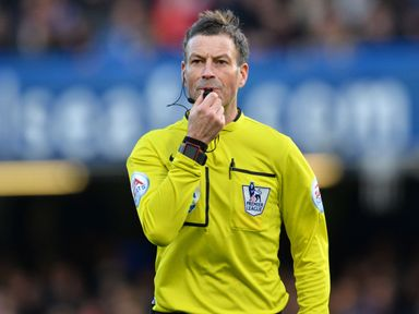 Mark Clattenburg has been chosen to referee the FA Cup final