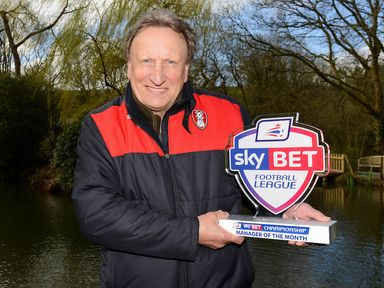 Rotherham United are keen to hang on to Neil Warnock