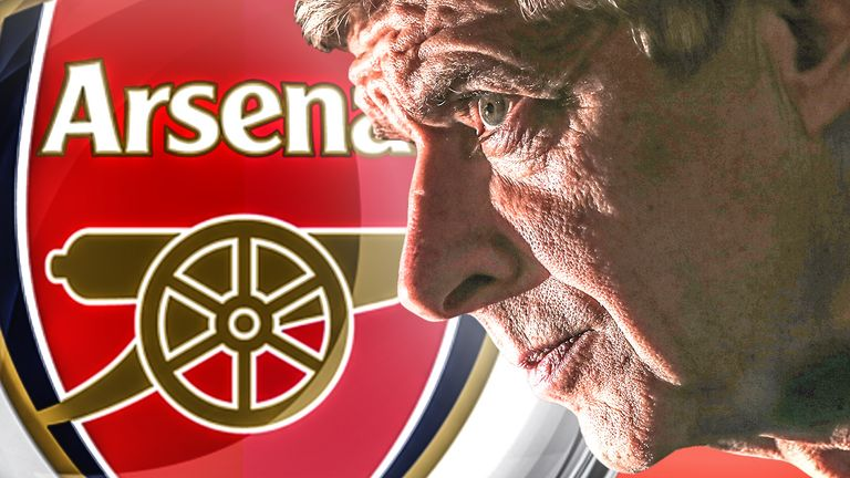 Wenger graphic