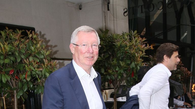 United have not won any big trophies since Sir Alex Ferguson departed