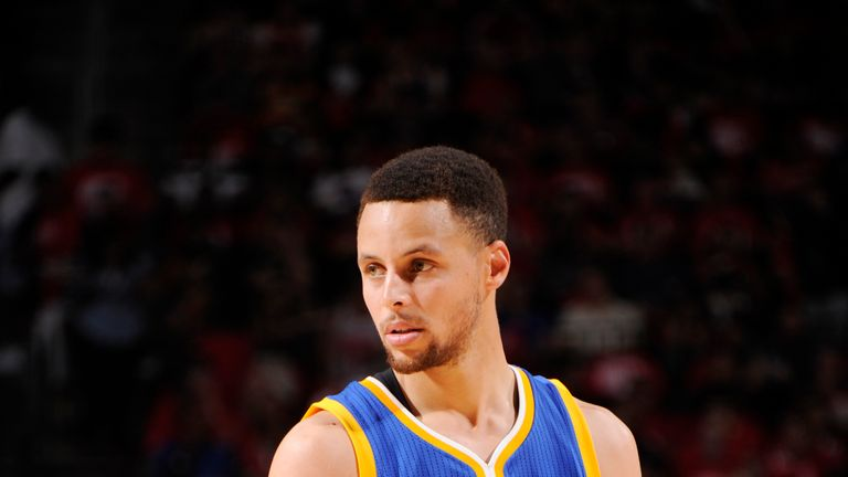 Stephen Curry says 'silence is no longer an option'