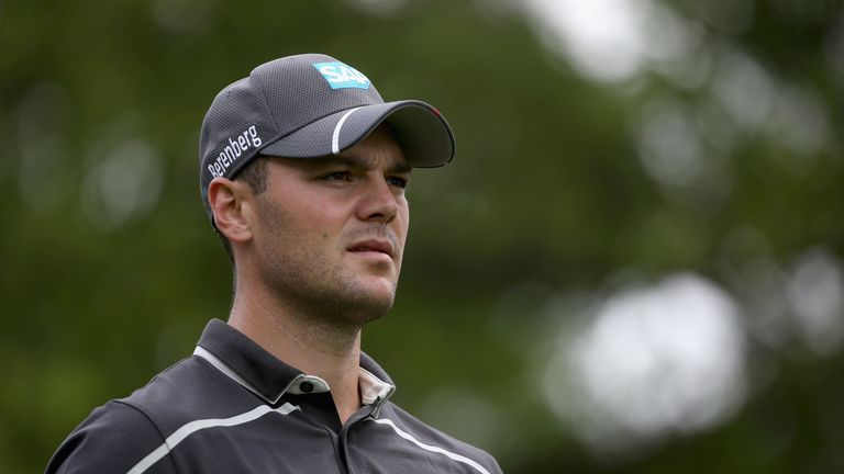 martin kaymer to feature in bmw pga championship at