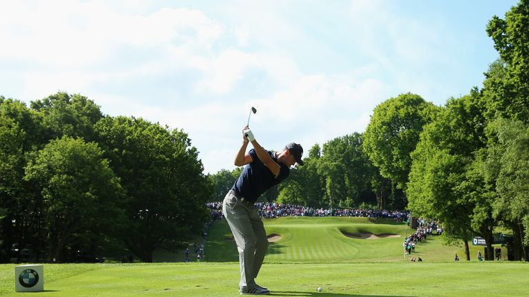 Martin Kaymer loves the history behind the tournament at Wentworth