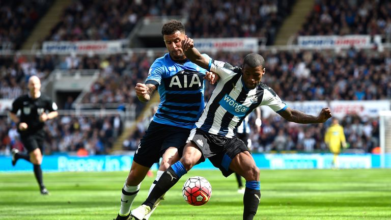 tottenham vs newcastle - photo #40