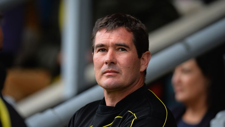 Nigel Clough torn over decision after being given ...