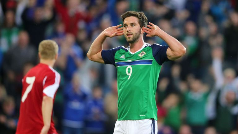 Mats Hummels says Germany are 'not terrified' of Will Grigg