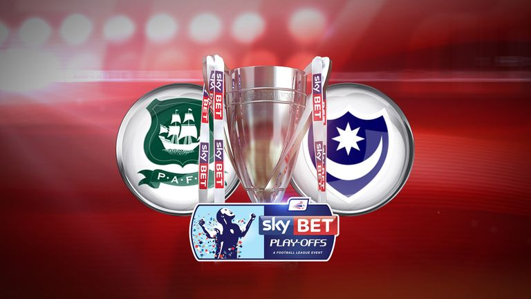 Match Preview Plymouth Vs Portsmth 15 May 2016