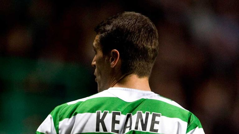 Keane Hd: Roy Keane A Good Fit For Celtic, According To Martin O