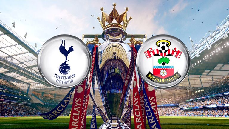 مشاهدة مباراة توتنهام وساوثهامتون بث مباشر بتاريخ 09-03-2019 الدوري الانجليزي