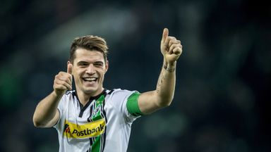 Granit Xhaka could become Arsenal's third most expensive signing