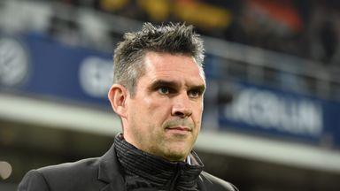 Jocelyn Gourvennec has taken charge at Bordeaux