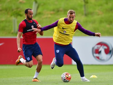 Harry Kane: Unfazed by penalty miss