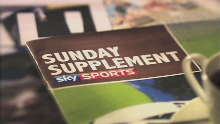 Sunday Supplement 1920 x 1080 px USE THIS