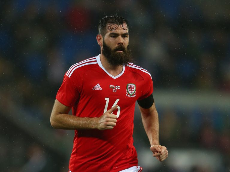 Euro 2016: Allen set to start for Wales against Slovakia, says Coleman