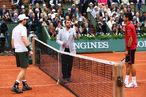 French Open 2016: Men's Final