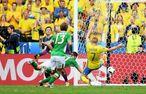 Euro 2016, June 13