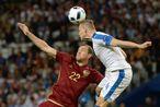 Euro 2016, June 15