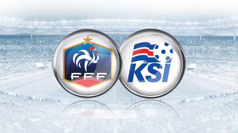 Match Preview - France vs Iceland | 03 Jul 2016