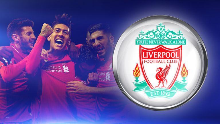 Liverpool fixtures: Premier League 2016/17 | Football News ...
