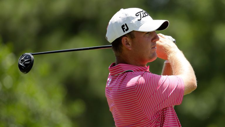 Berger holds his nerve at St Jude Classic