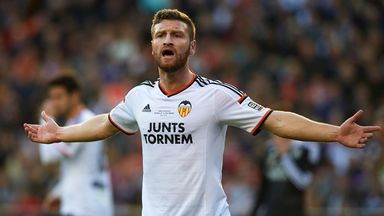 Valencia manager Pako Ayestaran insists Shkodran Mustafi will not be sold in this transfer window