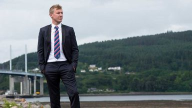Inverness CT manager Richie Foran is hoping for further additions
