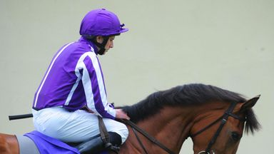 Minding: Clear of her Nassau Stakes rivals on all known form