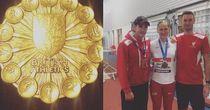 Champion Bradshaw nails Rio spot