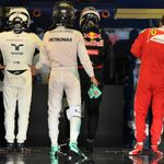 Hungarian GP grid stays the same as Red Bull pair avoid demotion | F1 News