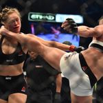 Sky Sports ask if Holly Holm can bounce back from back-to-back UFC defeats | UFC News | Sky Sports