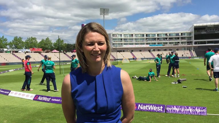 Charlotte Edwards has said 'Kent will always have a special in my heart' after announcing her departure from the club