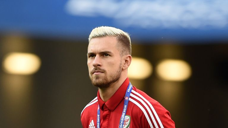 Aaron Ramsey is expected to be passed fit to face Austria in Cardiff on Saturday