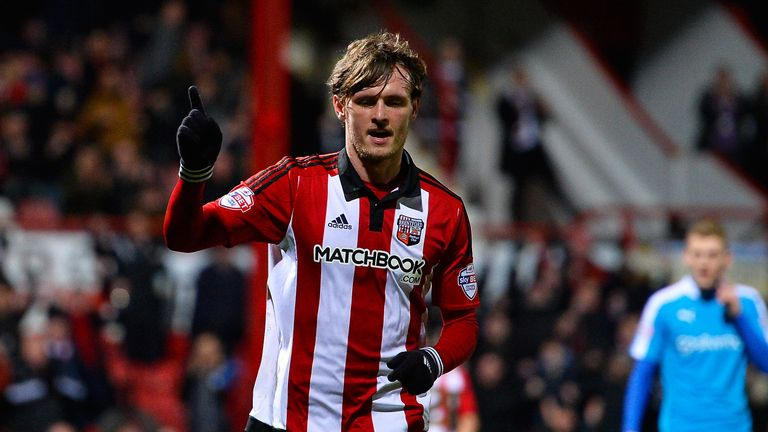Reading FC: Royals boss Jaap Stam swoops to sign John Swift