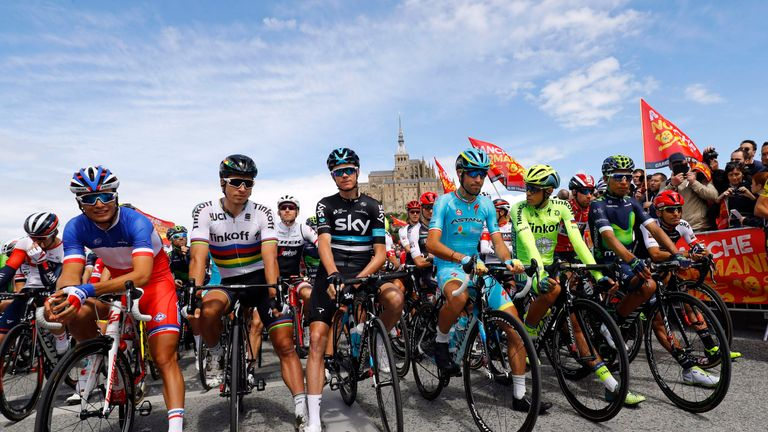 tour de france mark cavendish 39 s class chris froome 39 s form and more conclusions from the grand. Black Bedroom Furniture Sets. Home Design Ideas