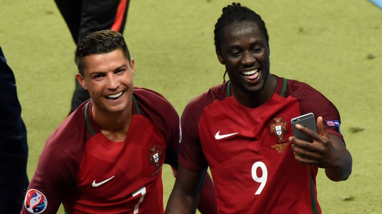Portuguese media hails team after Euro 2016 triumph