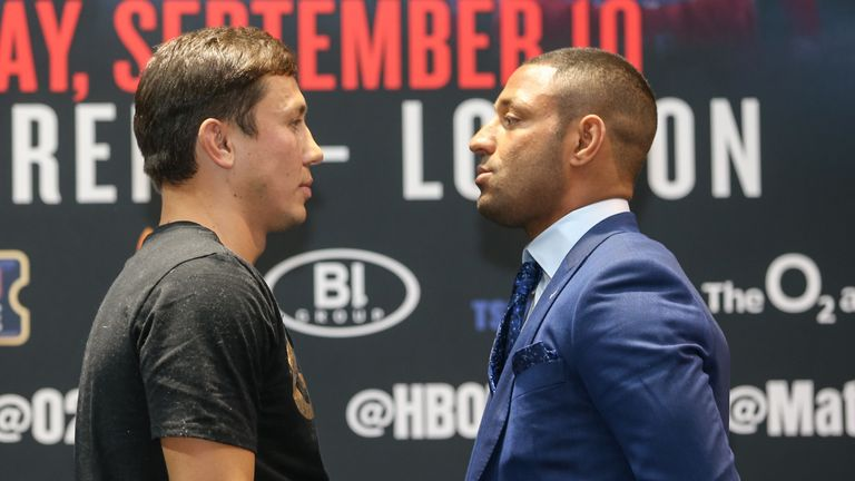 Kell Brook vows to