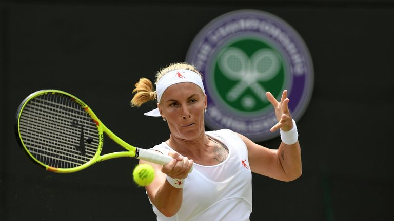 Kuznetsova needs to retain her title in Moscow if she is to compete at the WTA Finals