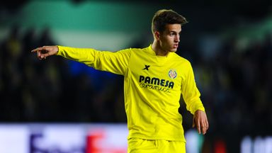 Denis Suarez has re-joined Barcelona from Villarreal