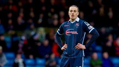 Jackson Irvine: Signs for Burton