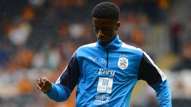 Jordy Hiwula: Joins Bradford on loan