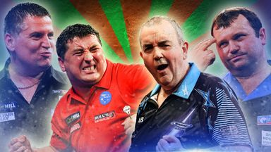 Image result for Darts World Matchplay 2017 Live