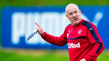 Mark Warburton has already signed nine players this summer and wants two more
