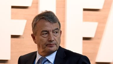 Wolfgang Niersbach has been banned from football for one year by the FIFA ethics committee