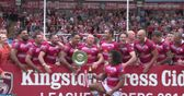 Leigh lift League Leaders Shield
