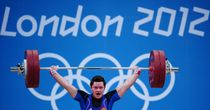 More weightlifters banned