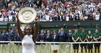 Serena withdraws from Montreal